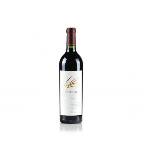 Overture Napa Valley Red Wine Napa Valley M.V.