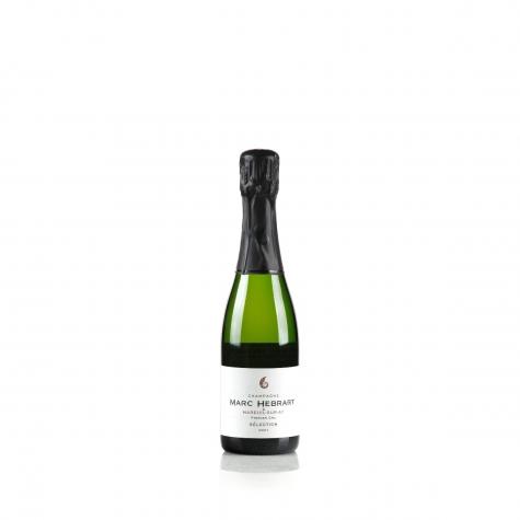 Marc Hebrart Champagne 1er Cru Brut Selection 375 ml NV